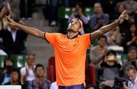 Berprilaku Tidak Sportif, Petenis Kyrgios Terkena Pengurangan Poin