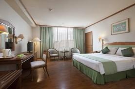 Lockdown Akhir Pekan Jakarta, Hotel Sahid: Ini Merugikan…
