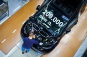 Penjualan Mobil Hybrid dan Listrik di Eropa Naik 3 Kali Lipat Tahun Lalu