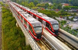 BPTJ: Integrasi Antarmoda, Penentu Efektivitas LRT Jabodebek