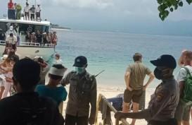 Pertumbuhan Ekonomi Bali Kuartal I/2021 Diprediksi Tetap Terkontraksi