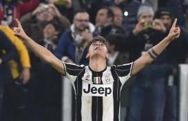 Jadwal & Klasemen Liga Italia : Juventus vs Roma, Milan 3 Poin