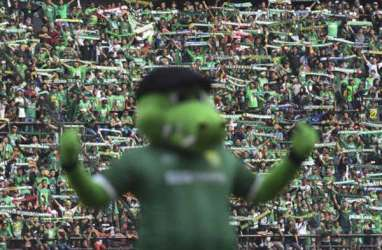 Tak Ada Izin, Kompetisi Liga I dan Liga II Tak Digelar Tahun Ini