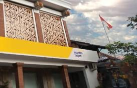 Bank Mandiri (BMRI) dan Taspen Mau Suntik Bank Mantap Rp500 Miliar