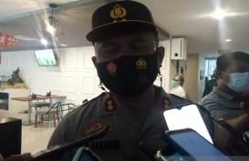 Ancaman Perang KKB, Polisi: Tidak Ada Eksodus