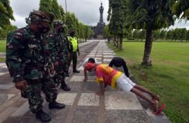 Kasus Positif Covid-19 di Bali Kembali Meningkat Drastis
