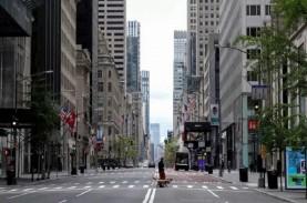 Laporan Tenaga Kerja AS Kembali Mengecewakan