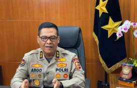 Polri Berikan Klarifikasi Terkait Lockdown Jakarta 12-15 Februari