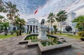 PENGELOLAAN MUSEUM & GALERI : Belajarlah sampai ke…