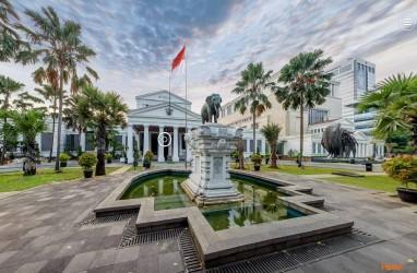 PENGELOLAAN MUSEUM & GALERI : Belajarlah sampai ke Benua Biru