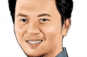 EKSPRESI : Jack Ma dan Karpet Merah di Bilangan Thamrin