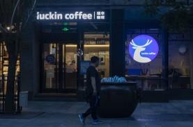 Pesaing Starbucks Asal China Ajukan Kebangkrutan