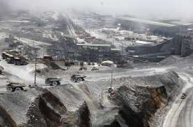 Membedah Kongsi Freeport dan Tshingshan Bangun Smelter