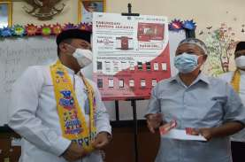 Walikota Jakbar: Penyaluran BST Rp300 Ribu Lancar,…