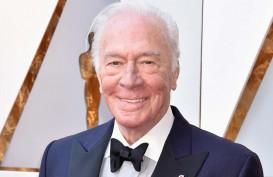 Christopher Plummer, Aktor Tertua Peraih Oscar Tutup Usia