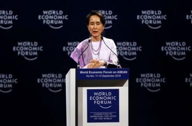 Militer Myanmar Blokir Twitter dan Instagram