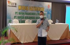Bursa Berjangka Bergairah, Rifan Financindo Cetak Kinerja Cemerlang