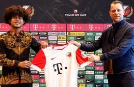 Pindah ke Liga Belanda, Bagus Kahfi Berharap Bisa Bikin Bangga Indonesia