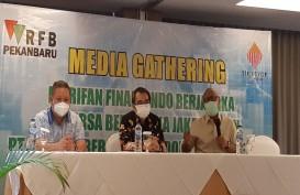 Masyarakat Riau Diminta Waspada Penawaran Investasi Berjangka Ilegal