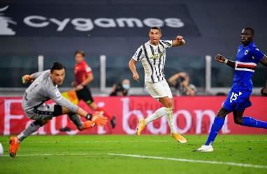 Prediksi Skor Juventus vs Roma, Formasi, Data Fakta, Preview