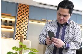 Erick Thohir Lirik Hobi Tanaman Hias Jadi Bisnis