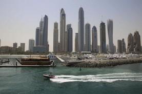 Permintaan Terpendam Dongkrak Bisnis Properti Dubai