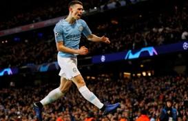 Phil Foden Tak Bisa Bermain untuk Klub Selain Manchester City