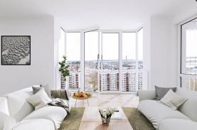 Kiat Menata Rumah atau Apartemen Berukuran Mungil