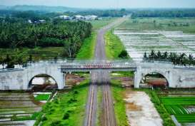 Purworejo Rampungkan 17 Proyek Senilai Rp85 Miliar