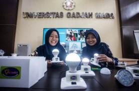 Lampu Luxium Juara IGDS 2020, Ini Keunikannya