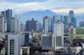 Ekonomi Kuartal Pertama 2021 Diprediksi Kontraksi…