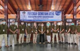 Bank Jateng Distribusikan Zakat untuk 100 Mustahik di Banjarnegara