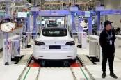 Tesla Disebut Akan Rilis Hatchback Listrik Model 2 di Akhir 2021