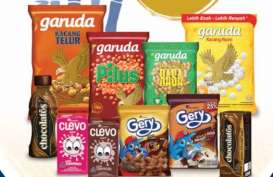 Garudafood Siapkan Produk Seasonal Tangkap Momentum Lebaran