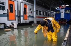 Banjir Semarang, Gubernur Ganjar Bongkar Masalah Pompa
