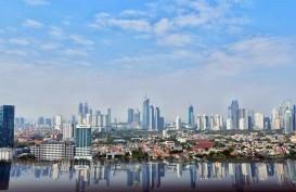 Buntut Pandemi, Sektor Jasa di DKI Jakarta Alami Kontraksi Dalam
