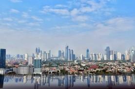 Buntut Pandemi, Sektor Jasa di DKI Jakarta Alami Kontraksi…