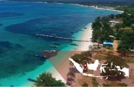 Menparekraf : KEK Tanjung Kelayang Harus Segera Diresmikan!