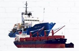 Kapal Baruna Jaya Cari Keberadaan MV Nur Allya. Ini Hasilnya