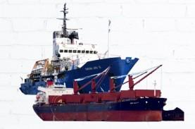 Kapal Baruna Jaya Cari Keberadaan MV Nur Allya. Ini…