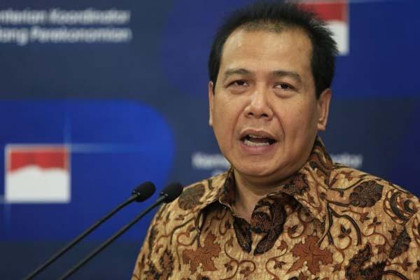 Chairul Tanjung - Reuters