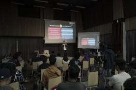 Platform Ini Tawarkan untuk Upgrade Skill via Online