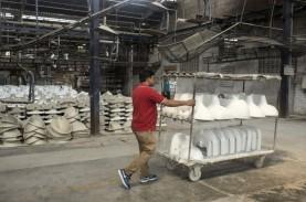Kadin Harapkan Industri Manufaktur Optimalkan Subsidi…