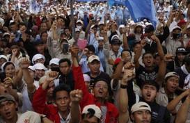 Serikat Buruh Sangsi Manfaat JKP Bisa Dinikmati Pekerja Kontrak