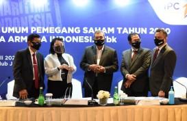 STRATEGI EMITEN    : IPCM Perluas Pasar di Patimban