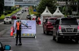 Ganjil-Genap Kota Bogor Kurangi 8.082 Kendaraan, Kasus Covid-19?