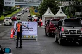 Ganjil-Genap Kota Bogor Kurangi 8.082 Kendaraan, Kasus…