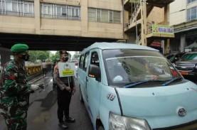 Terungkap, Pelaksanaan 3M di Jakarta Turun