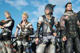 April 2021, Final Fantasy XIV Siap Meluncur di PlayStation…