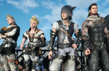 April 2021, Final Fantasy XIV Siap Meluncur di PlayStation 5